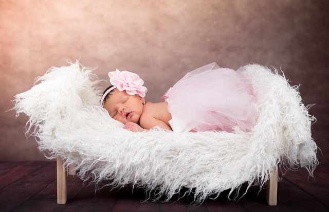 Here are some elegant baby girl names to add to your list!