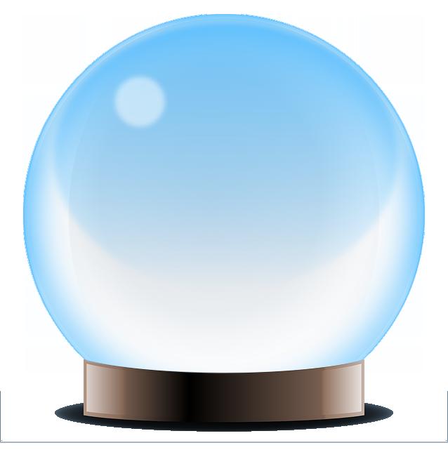 Baby Name Generator - Crystal Ball
