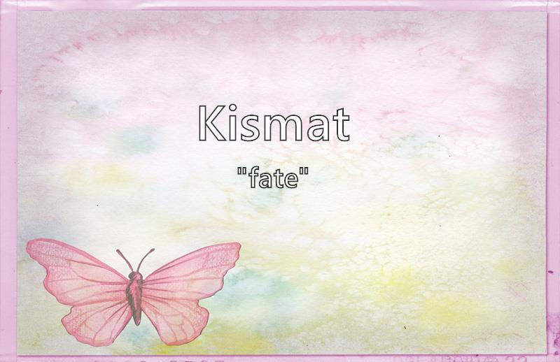 Kismat Meaning Gastronomia Y Viajes