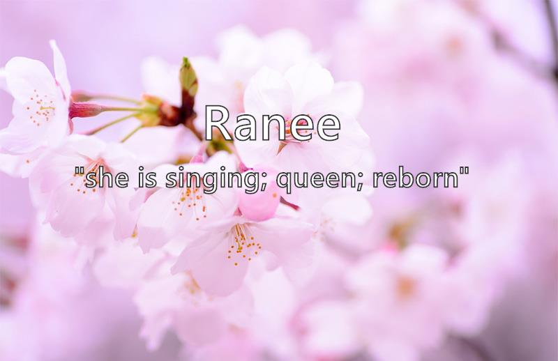 I May Be Wrong But I Highly Doubt It Iam Ranee - Cool Name Shirt !